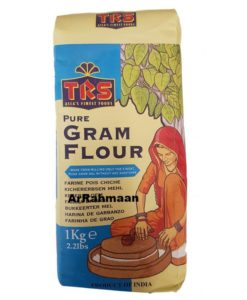 TRS Gram Flour - 1 kg