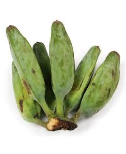 Green Banana - 1 kg