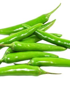 Green Chili - 100 g