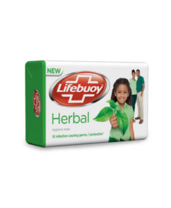 Lifebuoy Herbal Soap