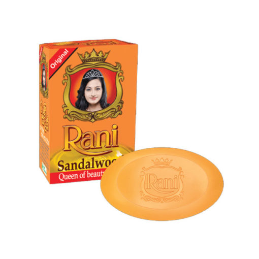 Rani Sandalwood Soap