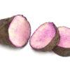 Rasavalli Kizhangu : Purple Yam - 1 kg