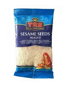 Sesame Seeds Hulled - 1 kg