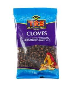 TRS Cloves Wholes - 100 g