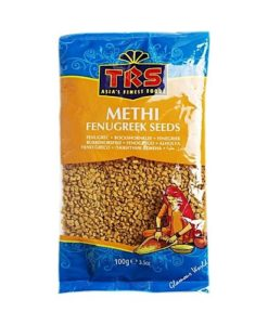 TRS Fenugreek Seeds - 100 g