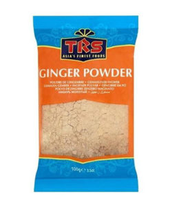 TRS Ginger Powder - 100 g