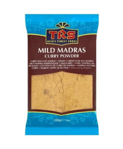 TRS Mild Madras Curry Powder - 100 g