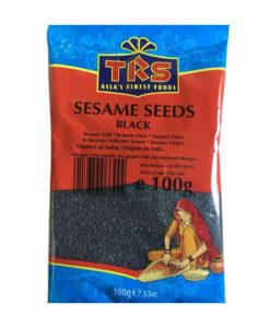 TRS Sesam Seeds Black - 100 g