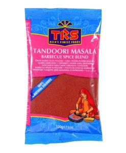 TRS Tandoori Masala Barbecue Spice - 100 g