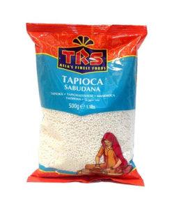 TRS Tapioca Sabudana - 500 g